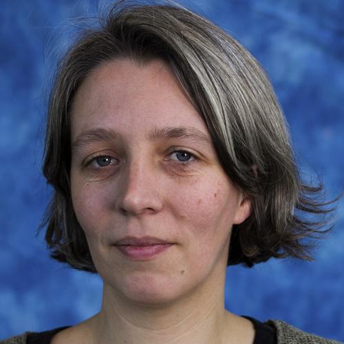 Portret Janita
